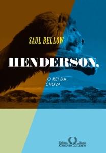 Henderson, o rei da chuva