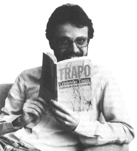Cristóvão Tezza