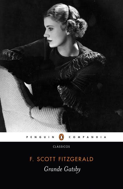 f0d45eb7b7f98 F. Scott Fitzgerald – O Grande Gatsby (The Great Gatsby)