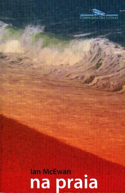 Resultado de imagem para livro na praia ian mcewan