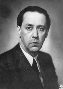 Sandor Marai